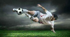 นักพนันบอลมืออาชีพ